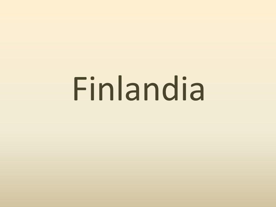 Flora e Fauna La Finlandia, uno dei Paesi più a nord del mondo, ha un numero di specie unico e peculiare.