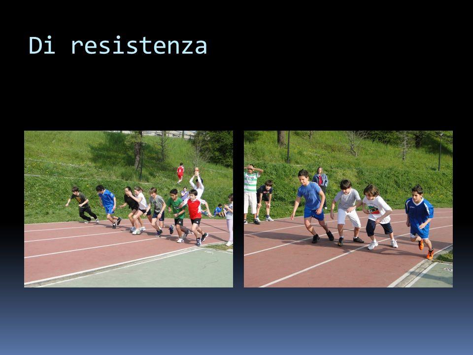 Di resistenza