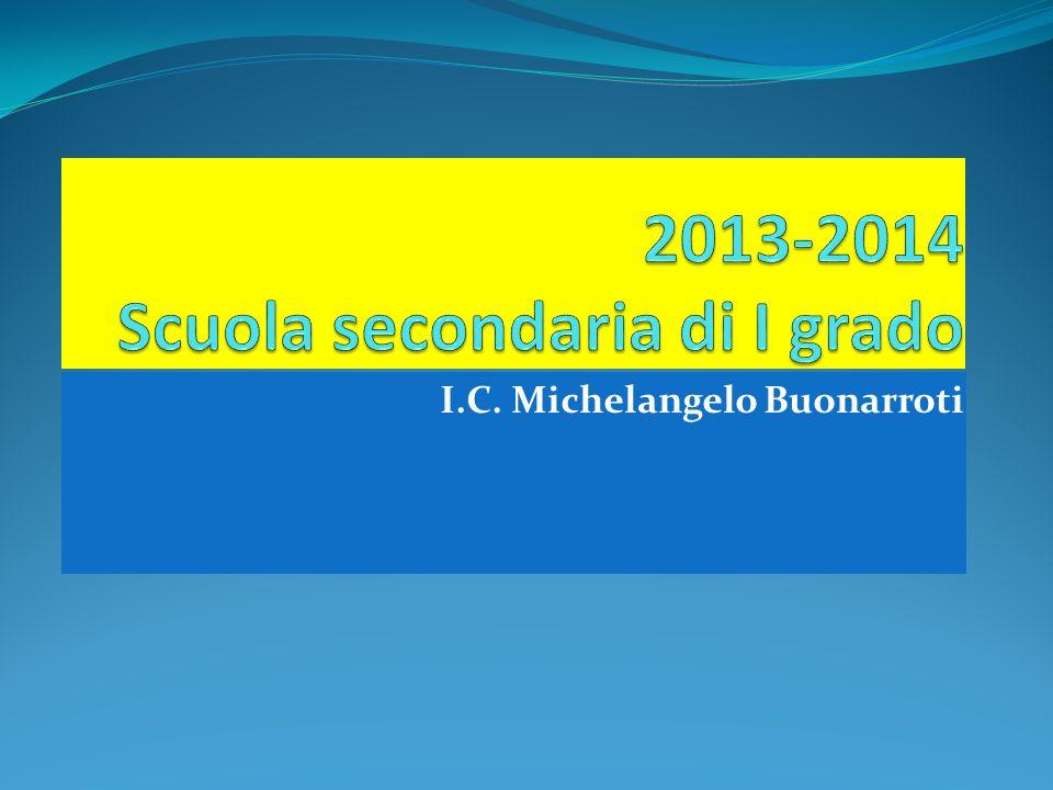 I.C. Michelangelo Buonarroti