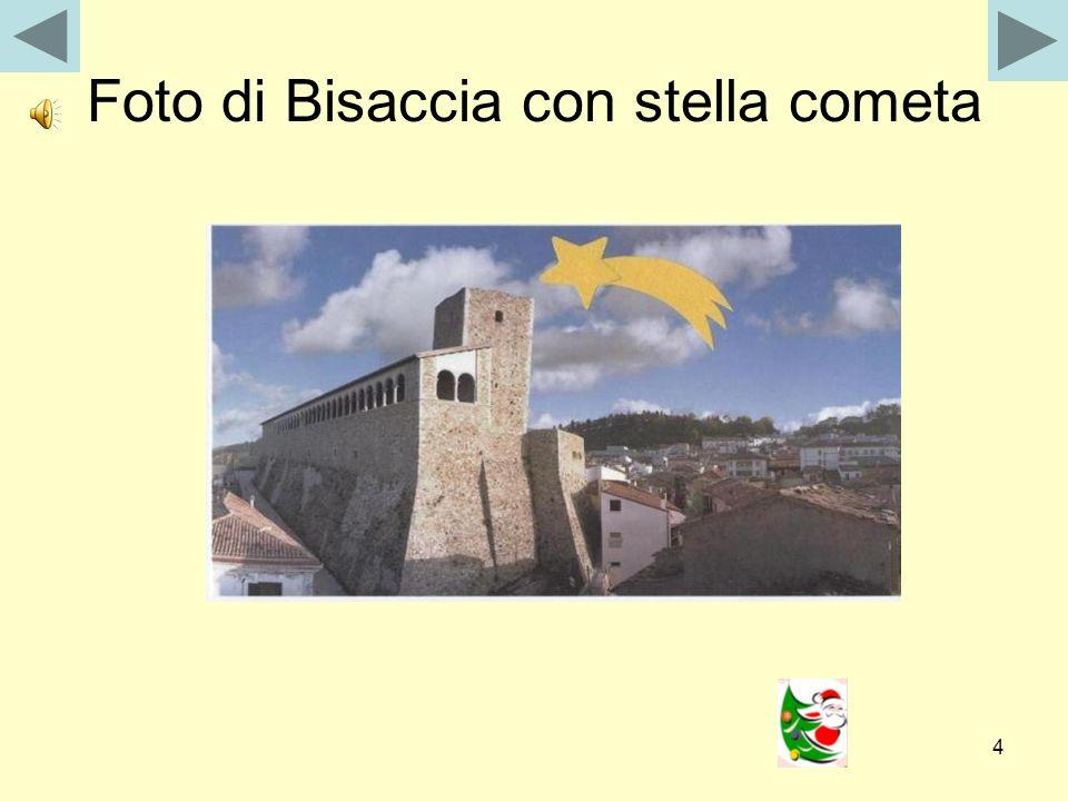 3 Istituto Comprensivo Statale Bisaccia Scuola Primaria Statale Bisaccia cap. Anno scolastico 2005/06 Scuola Territorio Ambiente Scuola Territorio Amb