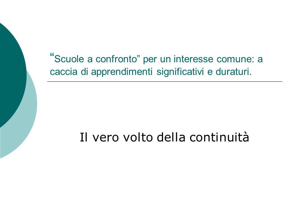 Le buone situazioni di insegnamento n° 4 Controllo nella formazione di conflitti cognitivi che portano a misconcezioni( B.