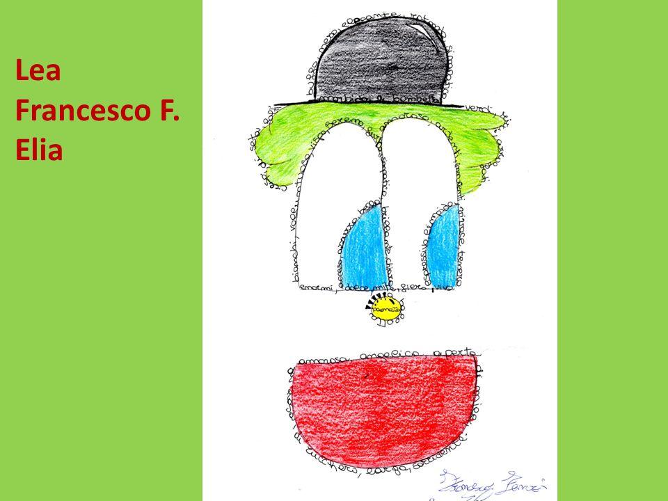 Lea Francesco F. Elia