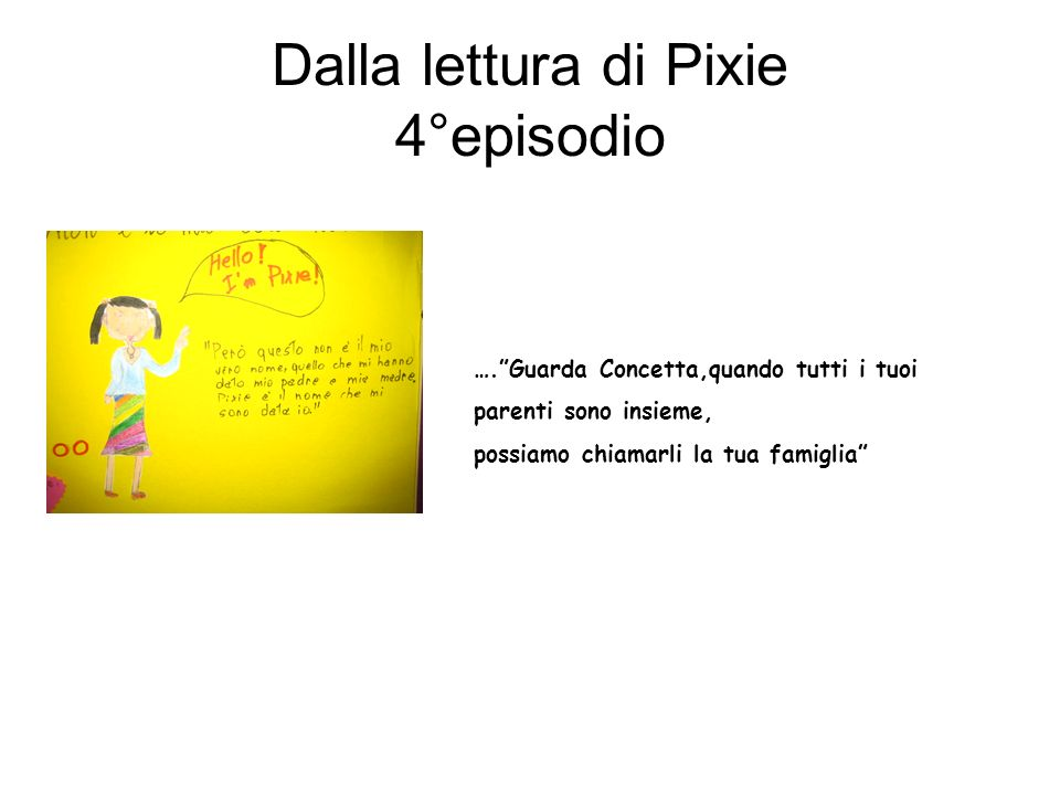 Le risposte dei nostri amici inglesi What is Philosophy.