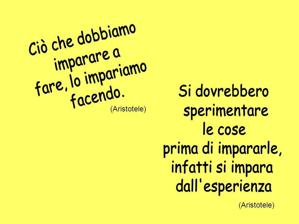 (Aristotele)