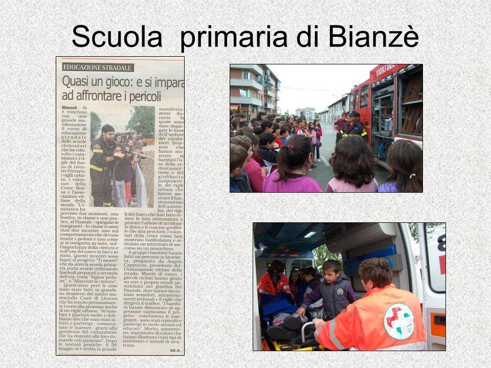 Scuola primaria di Bianzè