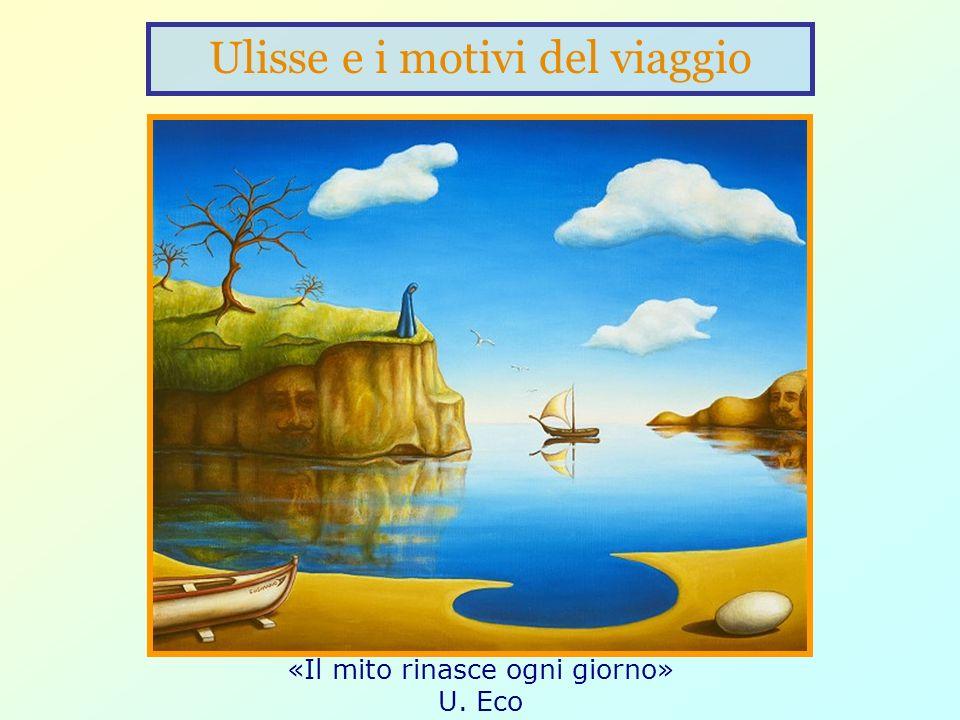 Il tema del viaggio è presente nella letteratura di tutti i tempi, dallantichità classica ai giorni nostri.