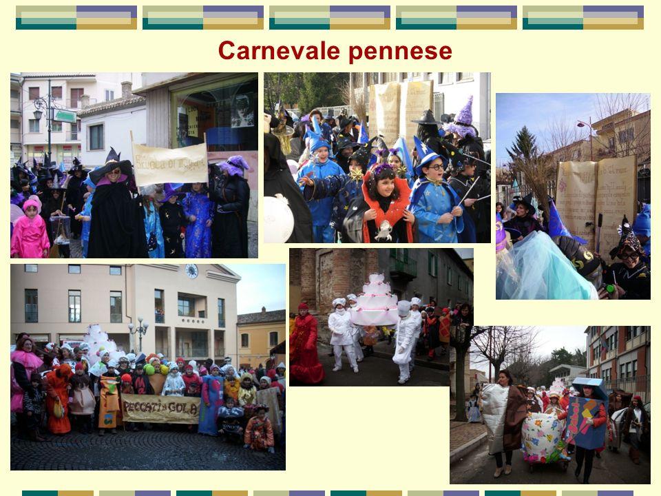 Carnevale pennese