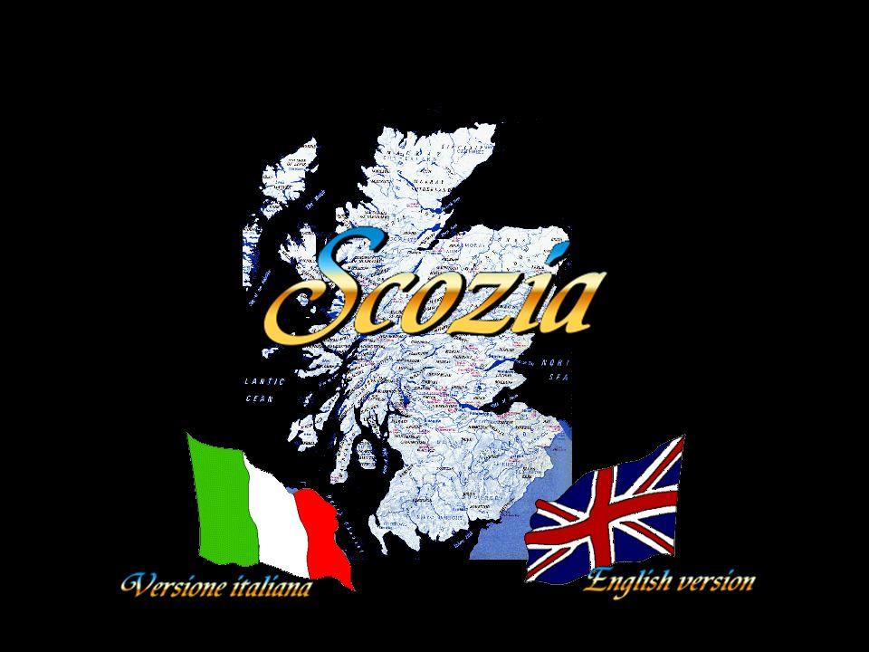 La classe 2E dellIstituto comprensivo Paolo Volponi presenta un lavoro sulla Scozia svolto nelle ore di compresenza lettere - inglese - informatica dellanno scolastico 2003-2004.
