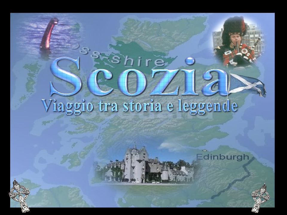 Scotland is part of the north west of Europe and it is in the north of the United Kingdom.