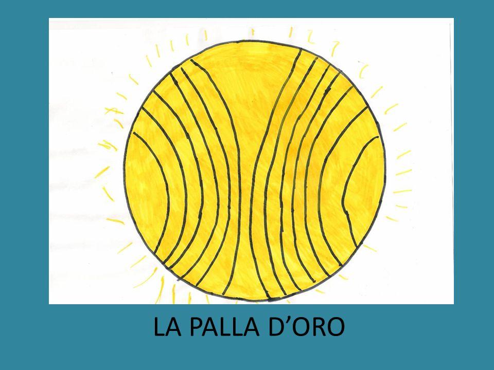 LA PALLA DORO