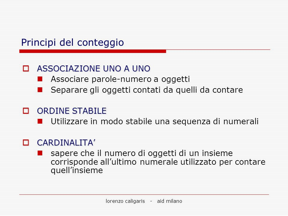 lorenzo caligaris - aid milano Lorenzo Caligaris AID – Milano