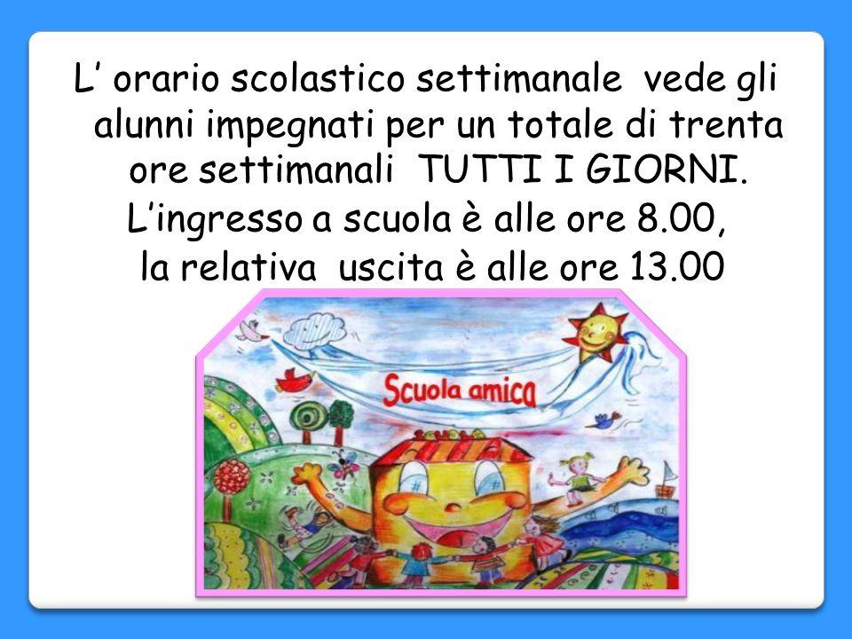 La scuola Dante negli ultimi anni, grazie ad un costante impegno ed ad un articolato e ricco piano dellofferta formativa ha notevolmente incrementato