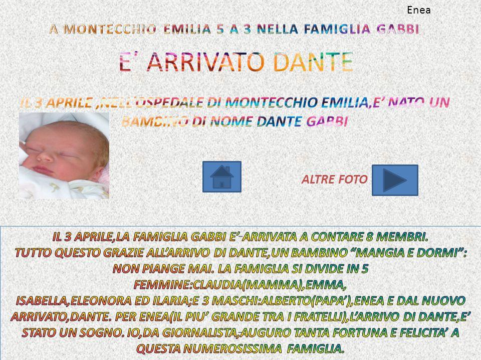 Le quattro seconde della scuola di Montecchio E. si sfidano. La 2°C porta alla vittoria la scuola Jacopo Zannoni di Montecchio Emilia. Mercoledì 27 Ge