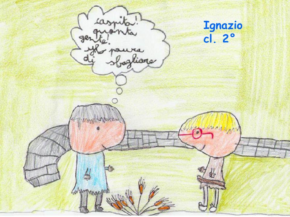 Ignazio cl. 2°