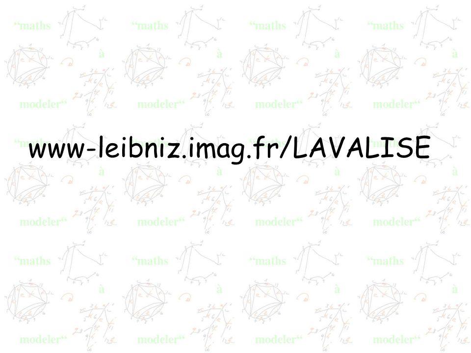 www-leibniz.imag.fr/LAVALISE