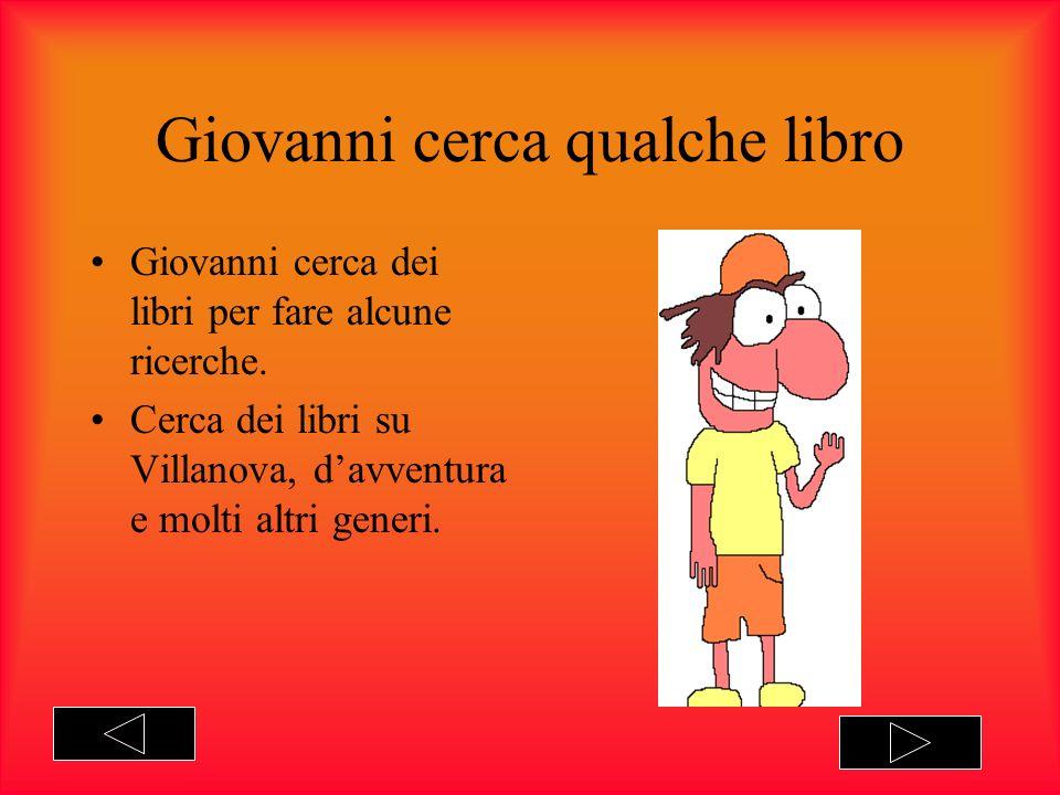 Ilenia e Lucrezia guideranno Giovanni in Biblioteca BIBLIOTECA