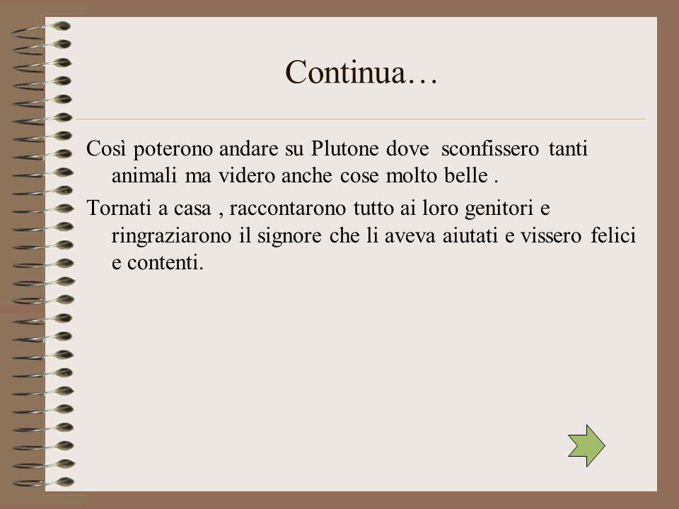 DOMANDE Qual è il capoluogo della Campania.Che significa Lombardia.
