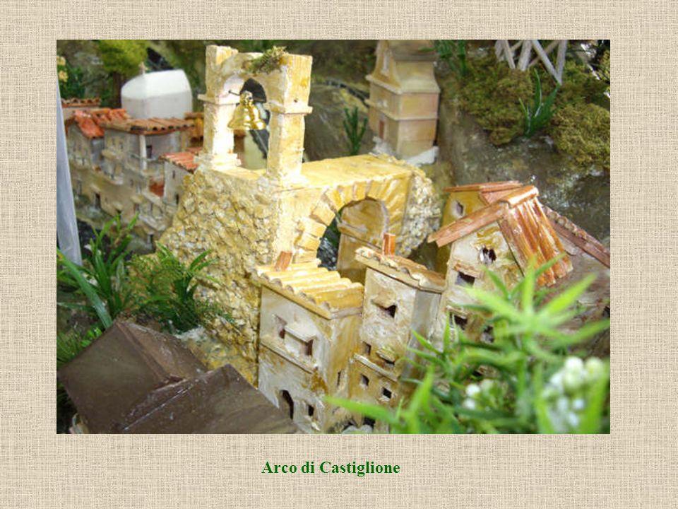 Arco di Castiglione