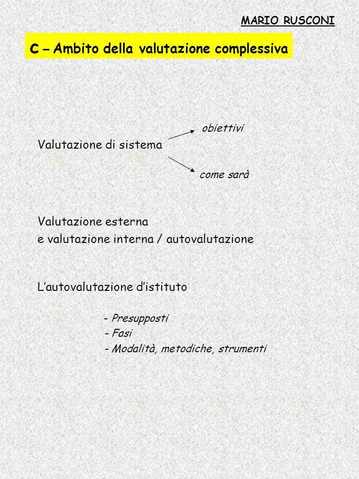 CARATTERISTICHE E FUNZIONI DEL POF (specificità / appartenenza / condivisione) (convergenza di attività / soggetti obiettivi di sistema) (scelte / monitoraggio, valutazione, autovalutazione) IDENTITA INTEGRAZIONE RESPONSABILITA FLESSIBILITA AFFIDABILITA CONTRATTUALITA UTILIZZABILITA LEGGIBILITA RENDICONTABILITA rispetto caratteristiche individuali H) flessibilità organizzativa modificabilità (territorio) (POF professionale) (POF comunicativo) MARIO RUSCONI