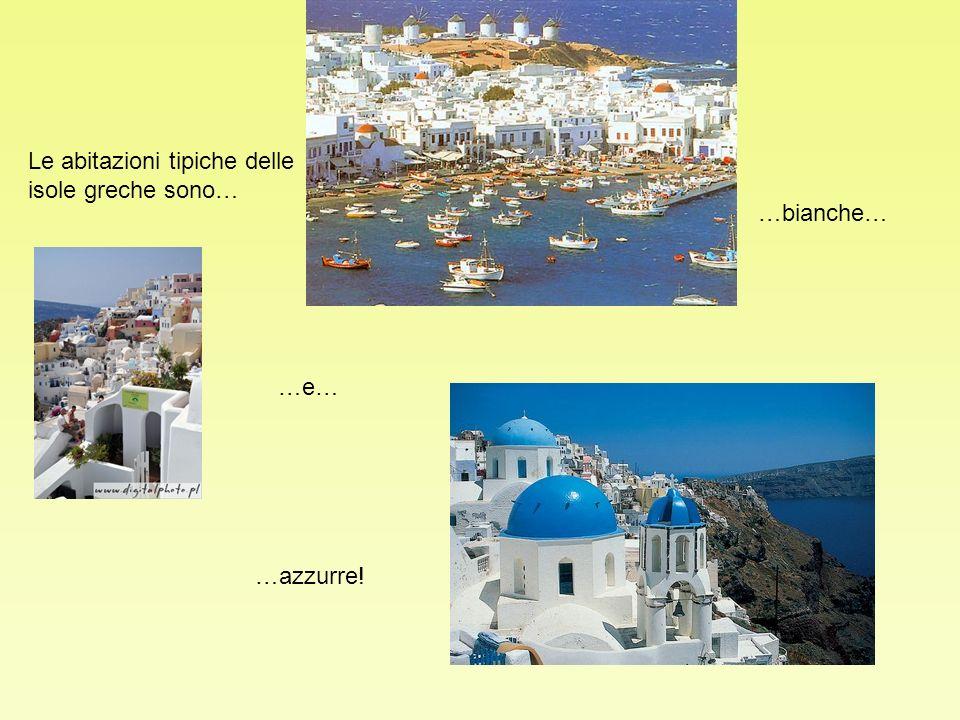 Gli ingredienti basilari della cucina greca sono oliopomodorizucchinee altre verdure come…