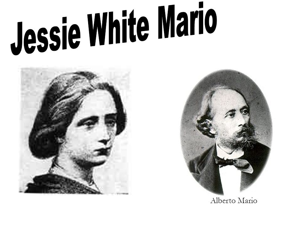 Alberto Mario