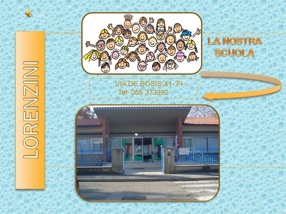 La scuola dellInfanzia LORENZINI offre un ambiente sereno ed accogliente dove il bambino è al centro di ogni intervento educativo - didattico.