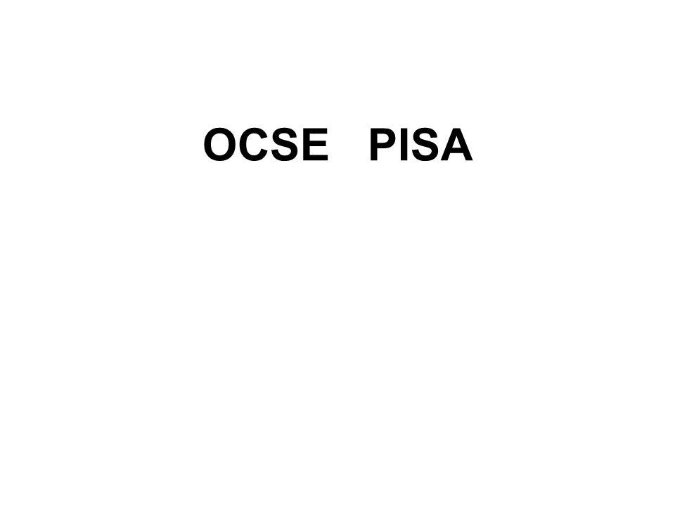 OCSE PISA