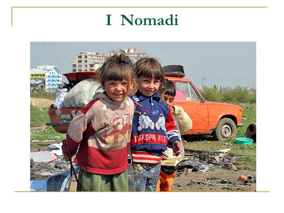 I Nomadi