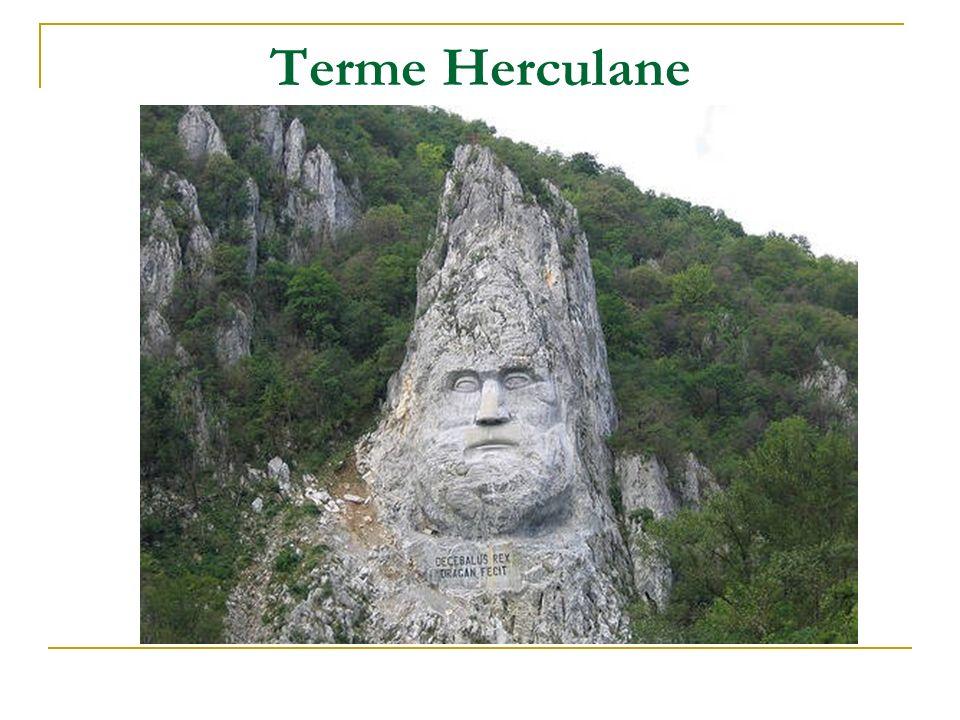 Terme Herculane