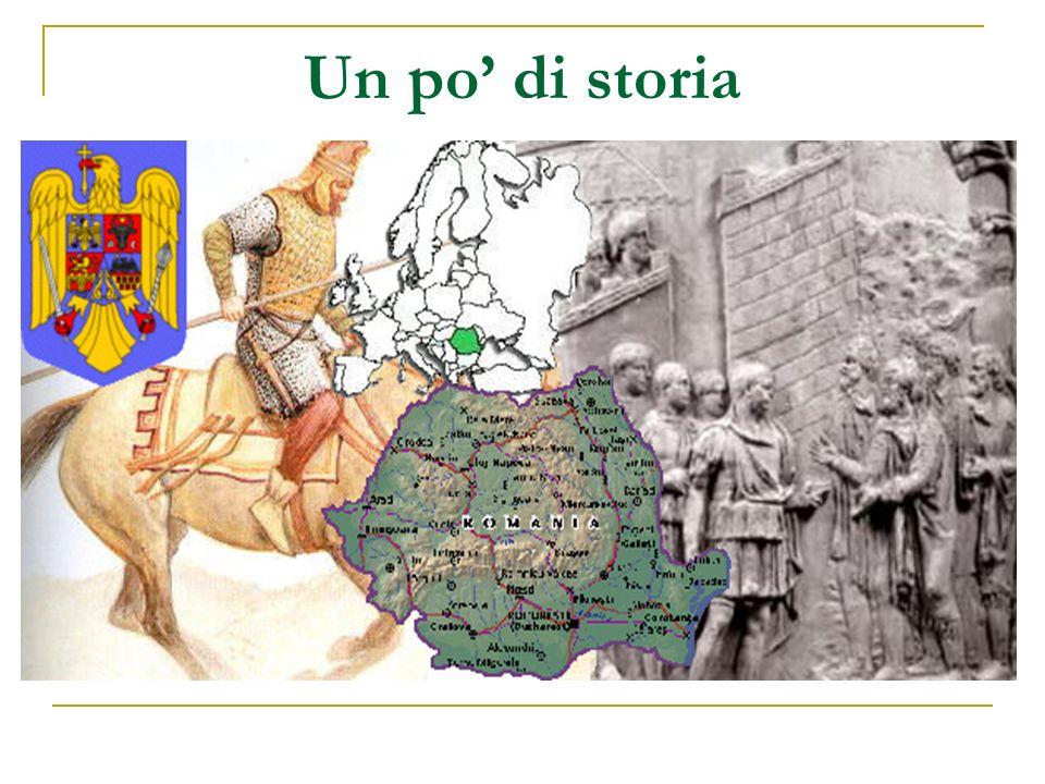 Un po di storia