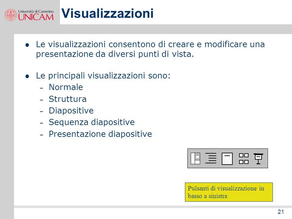 20 Modelli di contenuto PowerPoint propone numerose presentazioni suggerendo grafica e contenuto. Questi sono detti Modelli di Contenuto e consentono