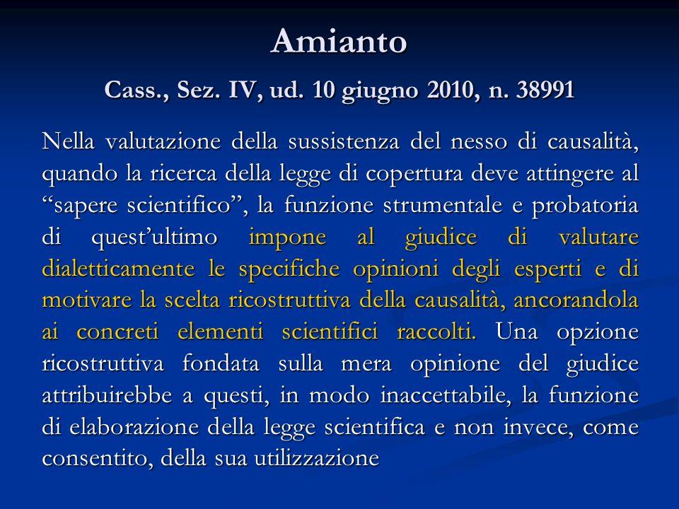 Amianto Trib.