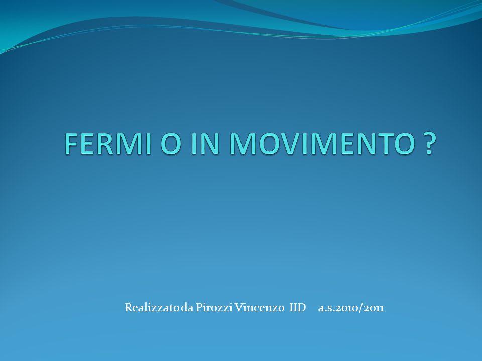 Realizzato da Pirozzi Vincenzo IID a.s.2010/2011
