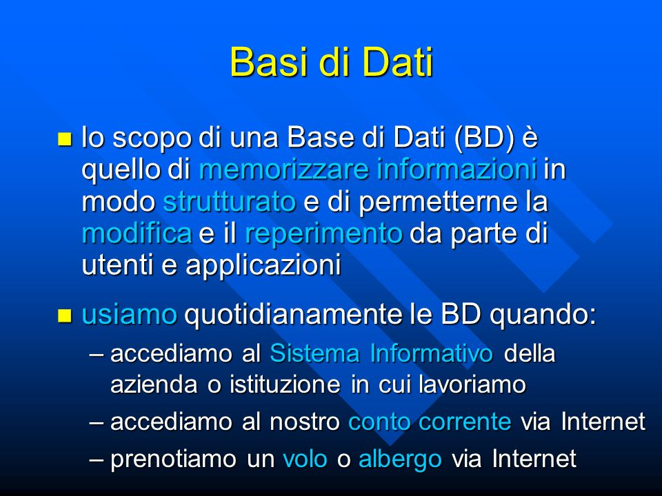 Ridondanza App 1 DB Sig.Rossi, Via Cigna App 2 DB* REPLICA Sig.
