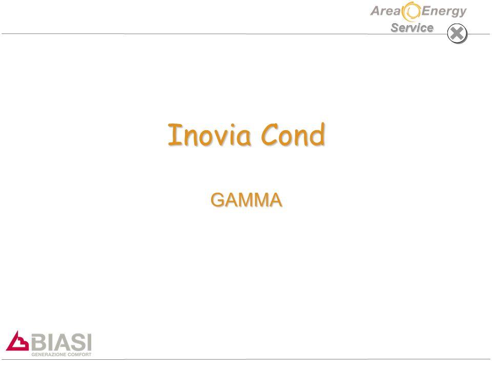 Service Inovia Cond GAMMA