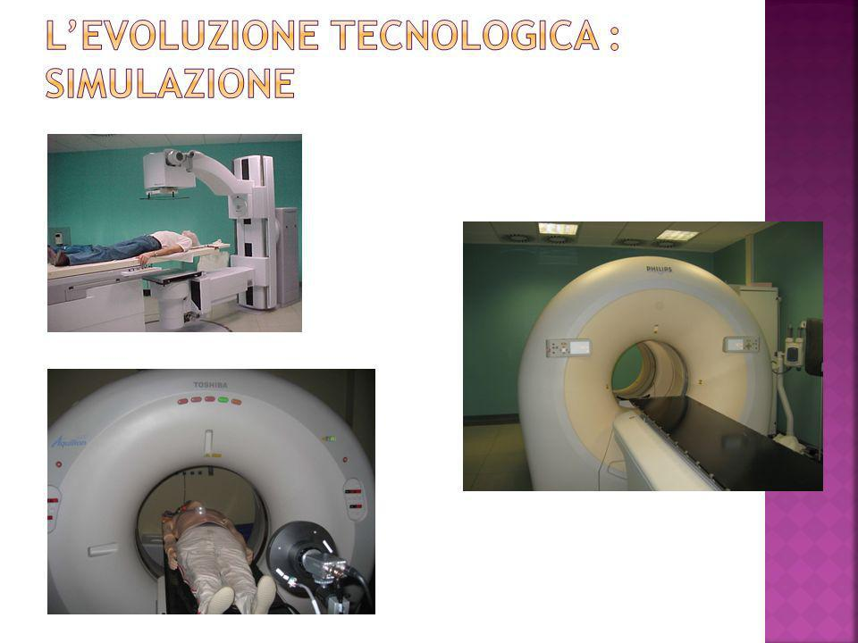 Radioterapia 4D IRCC – Ordine Mauriziano