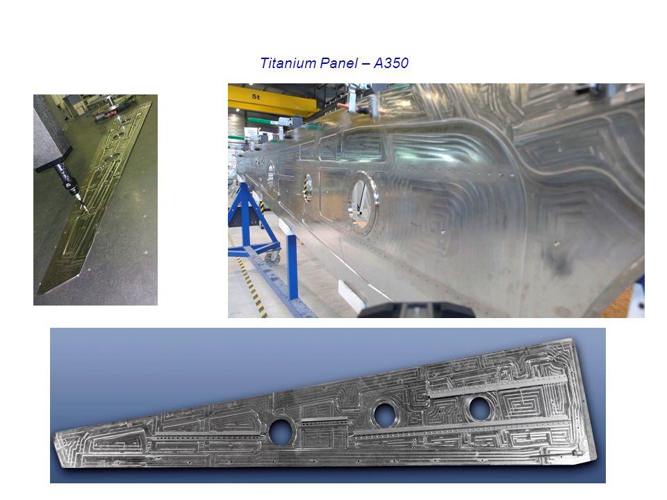 Back to menu Titanium Panel – A350