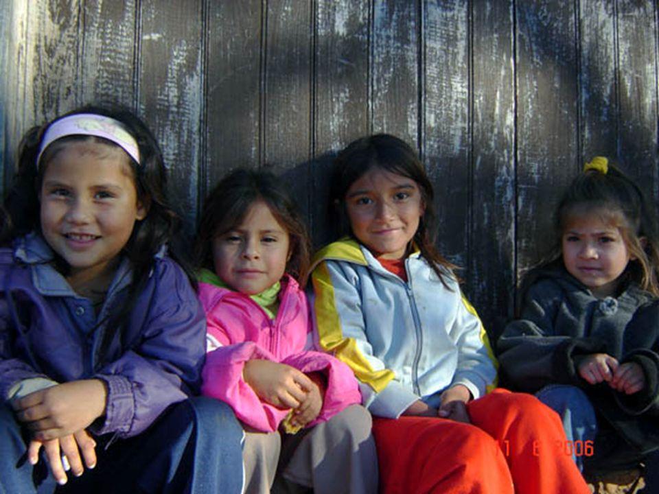 DOVE Keray, villaggio a 270 km dalla capitale Asuncíon, abitato da 900 indigeni mbya che parlano il guaraní QUANDO dal 27.12.2008 al 12.1.2009 SCOPOricostruzione della Cappella di SantAntonio di Padova danneggiata da una tormenta
