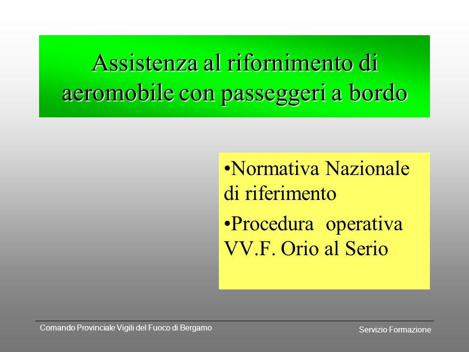 Servizio Formazione Comando Provinciale Vigili del Fuoco di Bergamo Incendi Particolari Incendi di magnesio Incendi di titanio prodotti particolari de