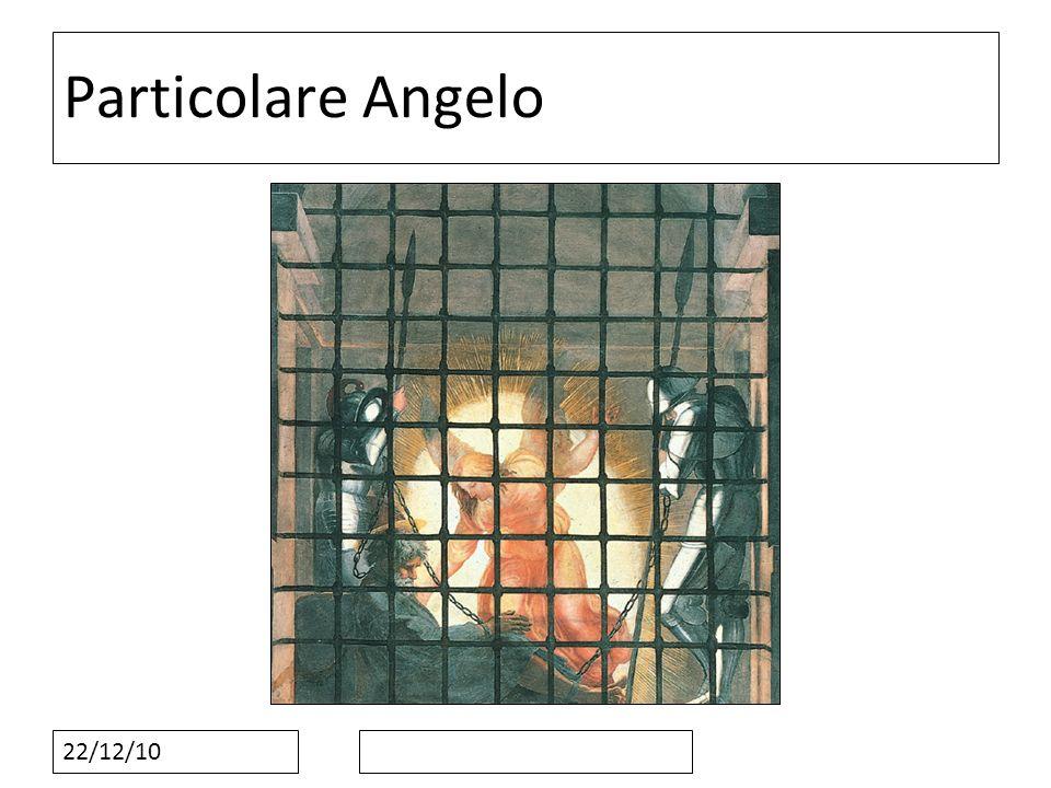 22/12/10 Particolare Angelo