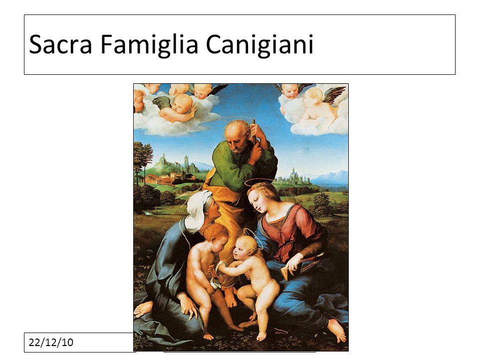 22/12/10 Sacra Famiglia Canigiani