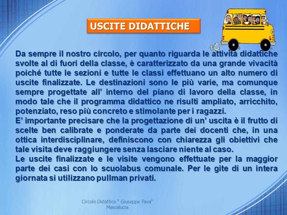 Circolo Didattico