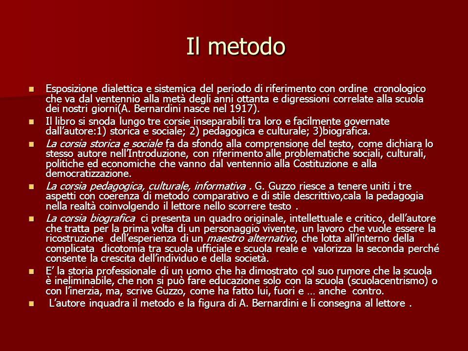 Da Lula a Pietralata- Le battaglie di Albino Bernardini per il rinnovamento democratico della scuola elementare – Rubbettino ed.