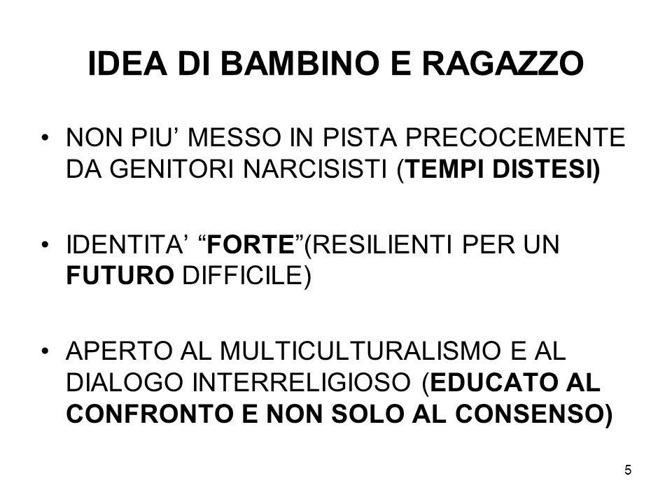 5 IDEA DI BAMBINO E RAGAZZO NON PIU MESSO IN PISTA PRECOCEMENTE DA GENITORI NARCISISTI (TEMPI DISTESI) IDENTITA FORTE(RESILIENTI PER UN FUTURO DIFFICI
