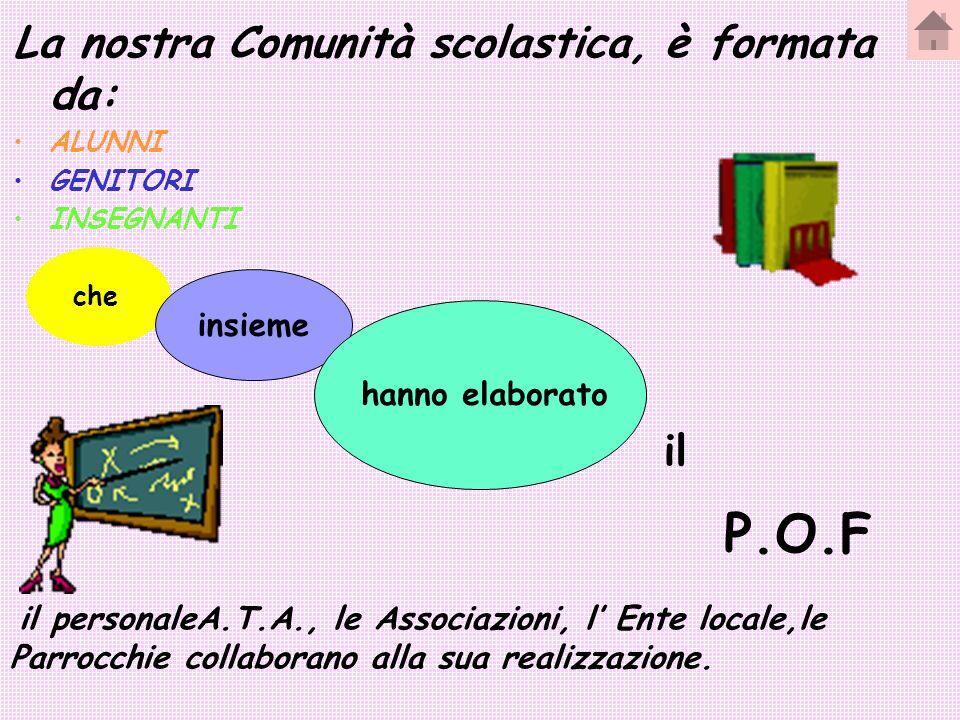 Il Dirigente Scolastico prof.Vincenzo Vasta, i docenti e gli alunni dell Istituto Comprensivo G.