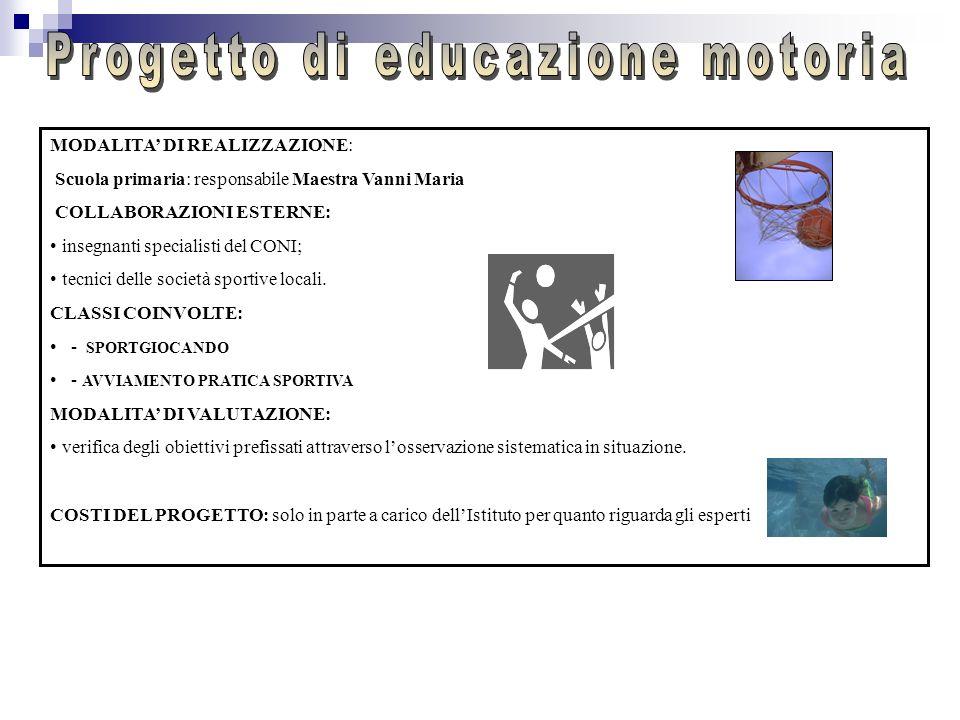 RESPONSABILE GENERALE: Prof. Dal Piaz Laura RESPONSABILI DI SETTORE : Scuola sec. 1° grado: FINALITA : contribuire alla formazione integrale dellindiv