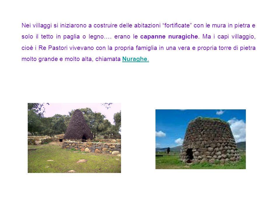 La collina dove sorgeva il Nuraghe Casteddu de Fanaris oggi crollato Bronzetto denominato Barbetta NEL NOSTRO TERRITORIO