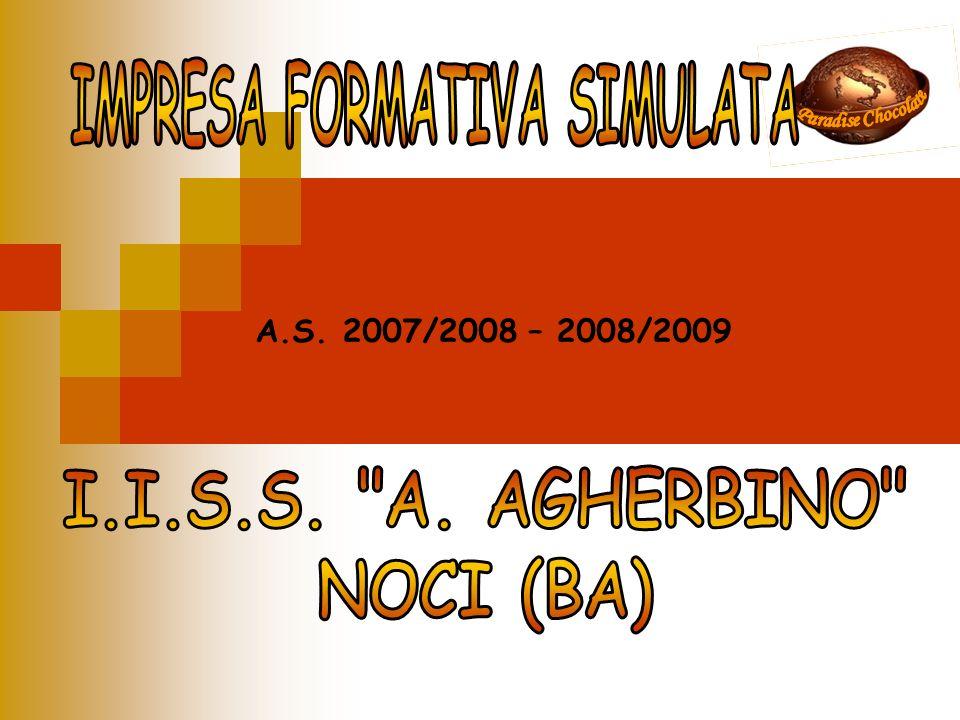 A.S. 2007/2008 – 2008/2009