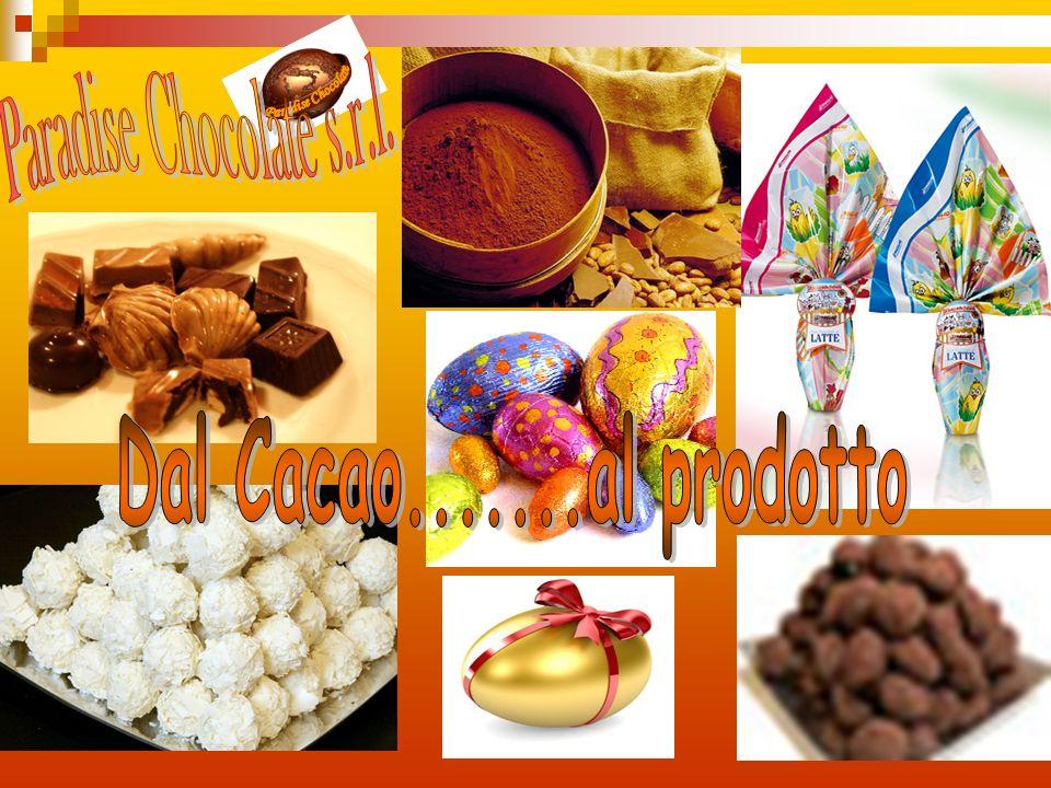 I nostri prodotti Praline Preparati per dolci Uova di Pasqua Confezione regalo Tavolette