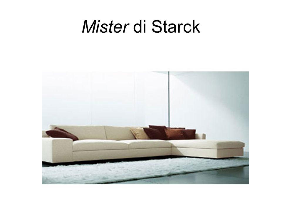 Mister di Starck